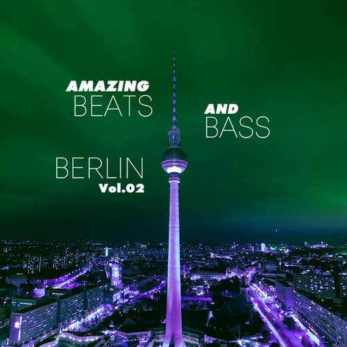 VA - Amazing Beats and Bass Berlin, Vol. 02 [HPFTLTD002]